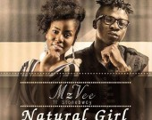 Natural Girl - MzVee ft Stonebwoy