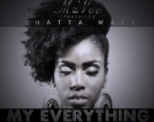 My Everything - MzVee ft Shata Wale