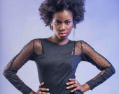 End Poverty - MzVee