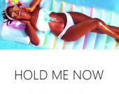 Hold Me Now - MzVee