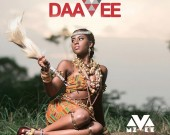 Daavee - MzVee (DIGITAL ALBUM)