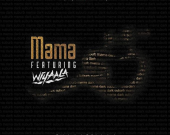 Mama - Dark Suburb ft. Wiyaala