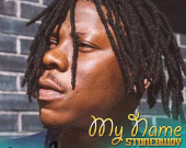 My Name - Stonebwoy