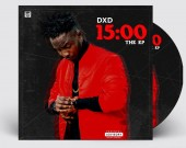 15:00 The EP (DIGITAL ALBUM) - DXD