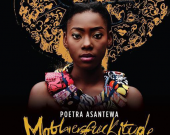 Motherfuckitude : The Naked Ones - Poetra Asantewa