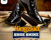 Shoe Shine - Kingzkid