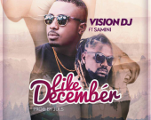 Like December - Vision DJ ft Samini