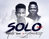 SOLO (Remix) ft. StoneBwoy