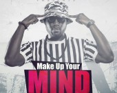 Make Up Your Mind - Mike Feli ft.Ian Jazzi