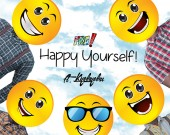 Happy Yourself - Fra ft. Kyekyeku