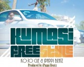 Kumasi Freestyle - Ko-Jo Cue ft. Ipappi Beatz