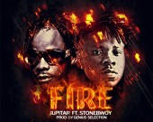 Fire - Jupitar ft. Stonebwoy