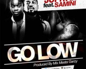 Go Low - Jupitar ft. Samini