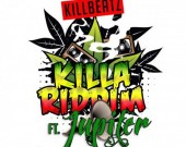 Inna Mi Valley - Jupitar  ft. Killbeatz