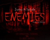 Enemies - Jupitar ft Sarkodie