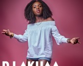 Gimme Love - DJ Akuaa ft G - West