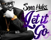 Let It Go (EP) - Sena Huks (DIGITAL ALBUM)