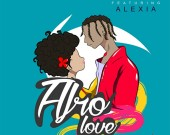 Afro Love - Black'O ft Alexia