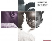 Highest - Sarkodie (PHYSICAL CD)