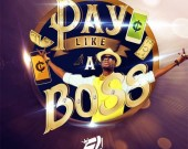 Pay Like A Boss - E.L