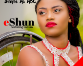 Simple As ABC - eShun ft. Cabum