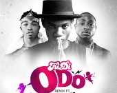Odo (Remix) - KiDi ft. Mayorkun & Davido