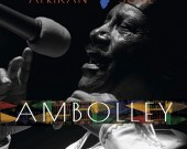 African Soul - Gyedu Blay Ambolley (DIGITAL ALBUM)