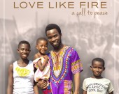 Love Like Fire - Kobby Prairie