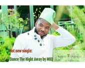 Dance The Night Away - MKO