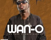The Road To Greatness (EP) - WAN - O