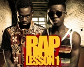 Rap Lesson 1 - Koo Ntakra ft. Strongman