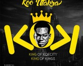 KOK ALBUM - Koo Ntakra (DIGITAL ALBUM)