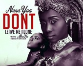 Don't Leave Me Alone - NanaYaa ft. MzVee