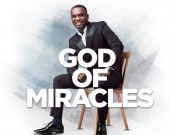 God Of Miracles - Joe Mettle (DIGITAL ALBUM)