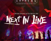 Next In Line - Cwesi Oteng & Flo'Riva Inc.