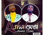 Ashakwei - Atwanze ft. Luther