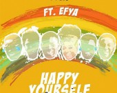 Happy Yourself (Remix) - Fra ft. Efya