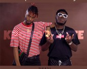 Kponor Kpete - Squyb The Paradox ft. Talaat Yarky
