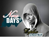 New Days - Cephas Sundayman (DIGITAL ALBUM)