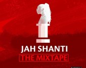 The Mixtape (Explicit) - Jah Shanti (Digital Album)