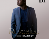 Revealed - Kobby Mantey (Digital Album)