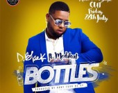 Bottles - D-Black ft. Medikal