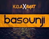 Basounji - King Of Accra ft Ayat
