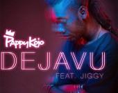 DejaVu - Pappy Kojo ft. Jiggy
