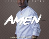Amen - Kobby Mantey