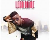 Lean On Me - Strique Phame