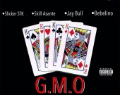 Grown Man's Out - Slicker Stk ft. Skill Asante, Jay Bull & Bebelino