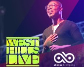 West Hills Live - Akesse Brempong (Digital Album)