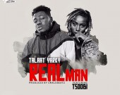 Real Man - Talaat Yarky ft. Tsoobi