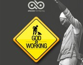 God Is Working - Akesse Brempong